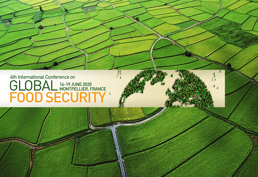 4th International Conference on Global Food Security: 